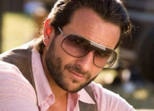 Saif to star in Homi Adajania's next