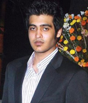 Bhansali to launch Vinod Khanna's youngest son Sakshi