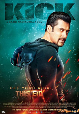 KICK is 2014's highest grosser to date