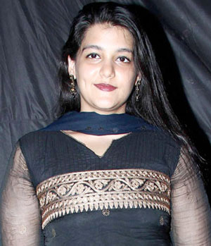 Sanah Kapoor bags her second film
