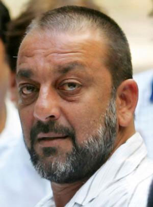 Sanjay Dutt out on parole for 14 days