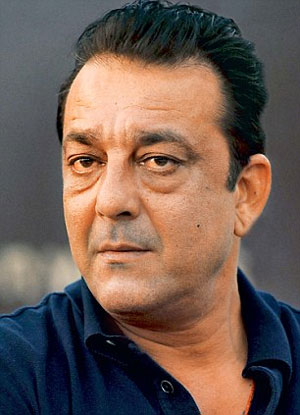 Sanjay Dutt to be released next month