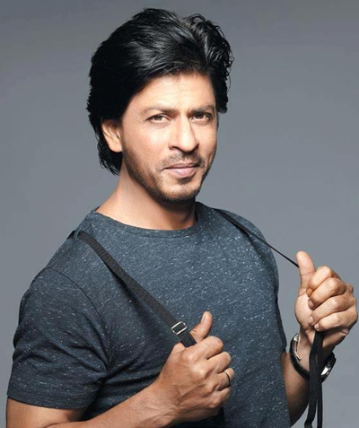 SRK to play a Dwarf in Aanand L Rai's next?
