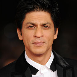 SRK step in as Apple's brand ambassador