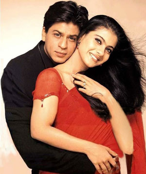 Shah Rukh and Kajol to be paired again?