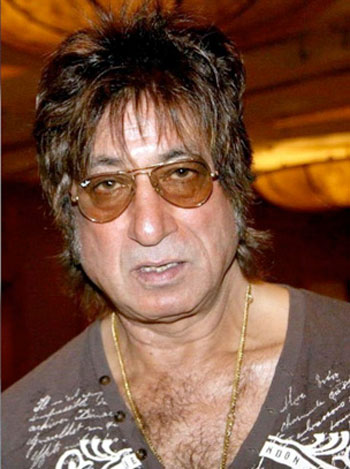 Shakti Kapoor loses weight for his new film