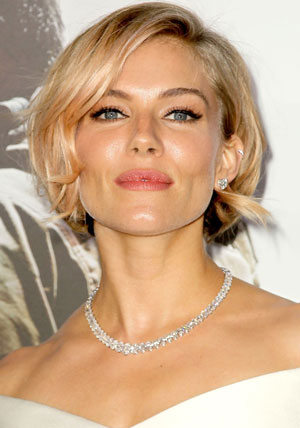 Sienna Miller dopped from Johnny Depp's movie