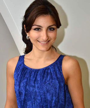 Soha will be seen next in a film on 1984 Sikh riots