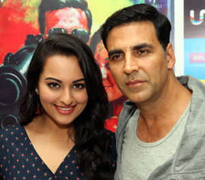 Sona should have got National Award: Akshay Kumar