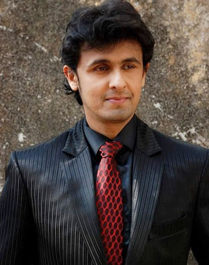 Sonu Nigam to get wax statue at Madame Tussauds