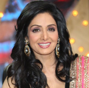 Will Madhuri replace Sridevi in Rajest Roshan's film?