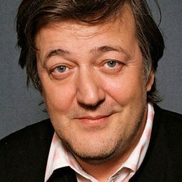 Stephen Fry to play Nazi in Margery Booth biopic