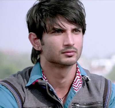 Sushant Singh Rajput to go bald for Dhoni biopic