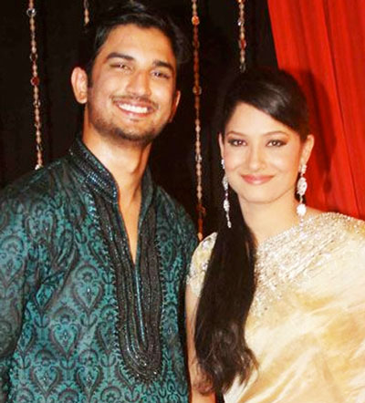 Sushant Singh Rajput & Ankita all set to marry