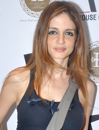 Sussanne Khan to marry Hrithik's friend?
