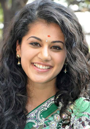 Taapsee Pannu to star in Tigmanshu's next