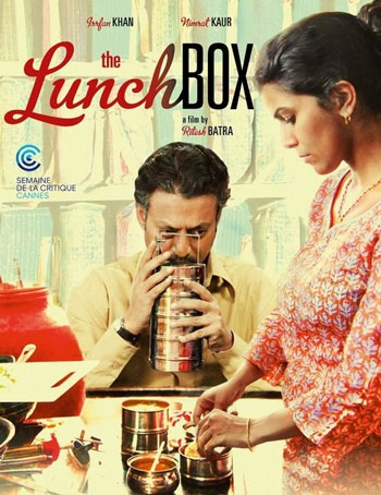 'The Lunchbox' nominated for BAFTA