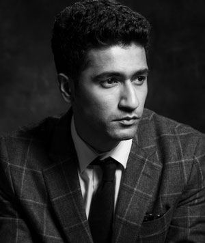 Vicky Kaushal opts out of Bhansali's next?