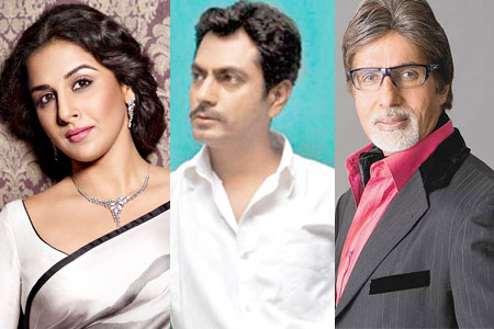 Sujoy Ghosh's next will have talent overloaded