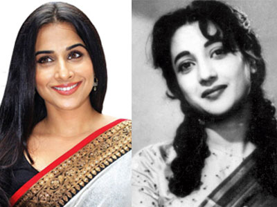 Vidya Balan not to appear in Suchitra Sen biopic